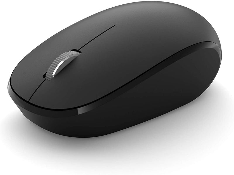 Microsoft Bluetooth Mouse (Matte Black)