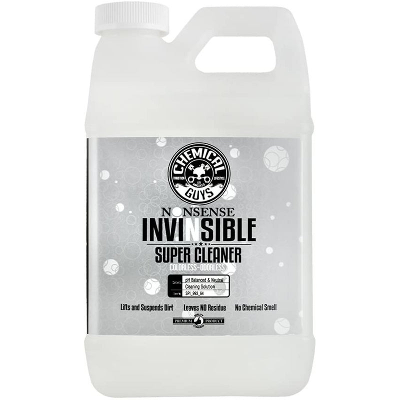Chemical Guys SPI_993_64 Nonsense Colorless & Odorless All Surface Cleaner (64 oz)