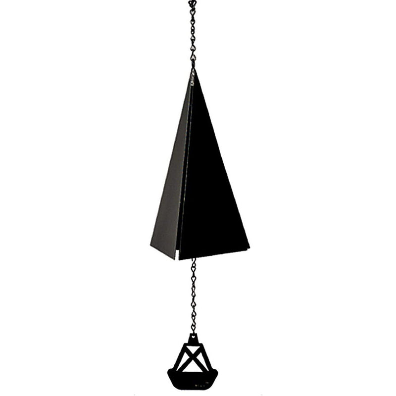 North Country Wind Bells Bar Harbor Bell with Buoy
