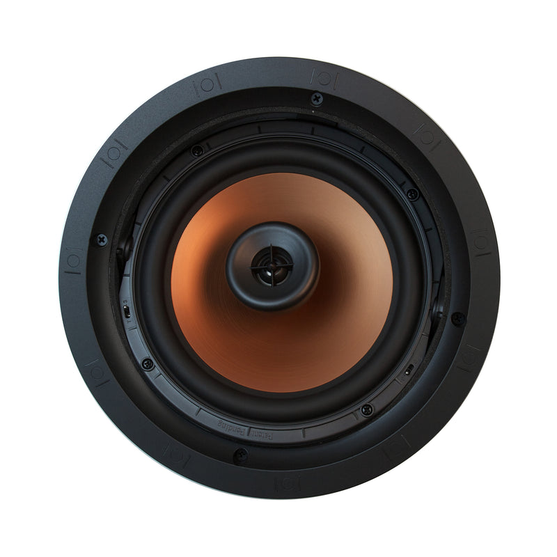 "Klipsch CDT-5800-C II 8"" In-Ceiling Speaker"