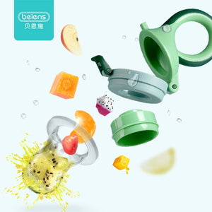 Baby Toddler Feeder for Fruits or Vegetables