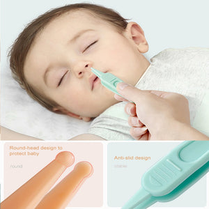 4pcs Newborn Healthcare Kit Set