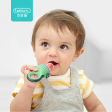Load image into Gallery viewer, Baby Toddler Feeder for Fruits or Vegetables