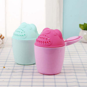 Baby Shower Bathing Cup