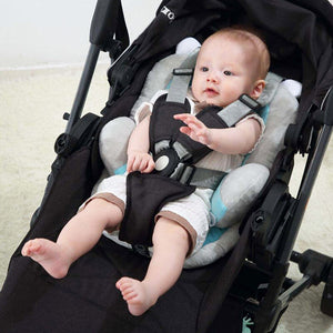 Baby Stroller Cushion for Pushchair and Car Seat