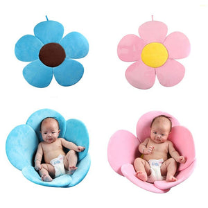 Newborn Foldable Baby Bathtub