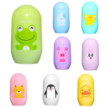 Load image into Gallery viewer, 4-piece Baby Nail Care Set