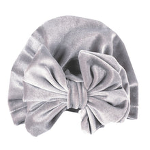 Load image into Gallery viewer, Baby Girl Newbon Headband