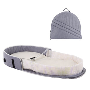 Foldable Baby Bed