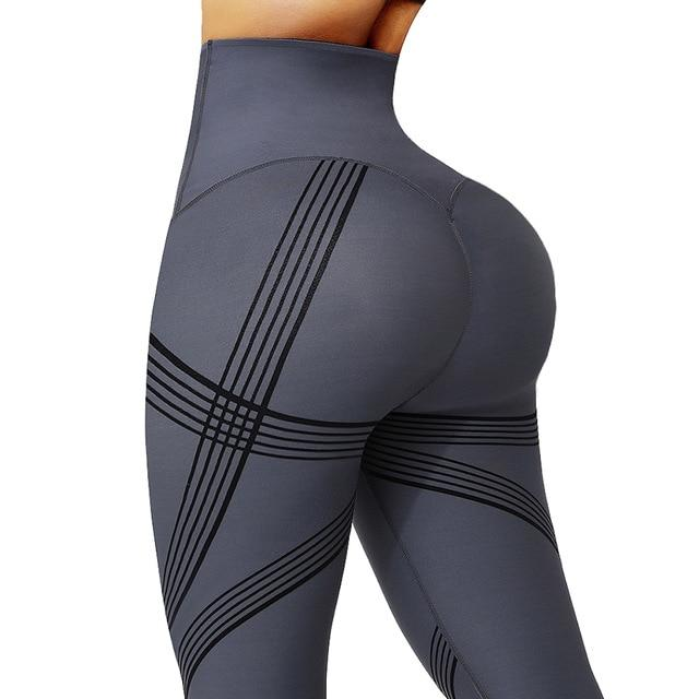 FLEX Active Seamless Leggings - Gymflexfitness