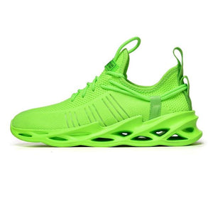 G11 Shock Absorbant Running Trainers - Comfort beyond measure - Gymflexfitness