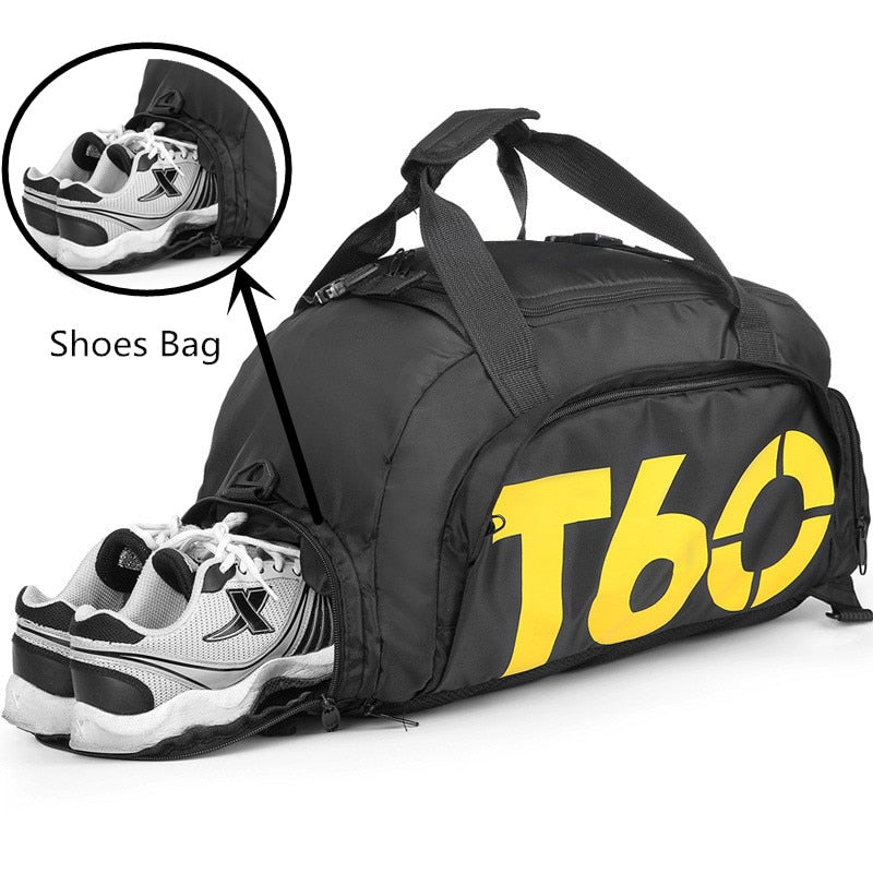 T60 Waterproof Fitness Bag