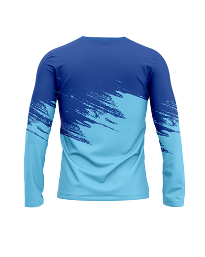 BASKETBALL Long Sleeve T-shirt