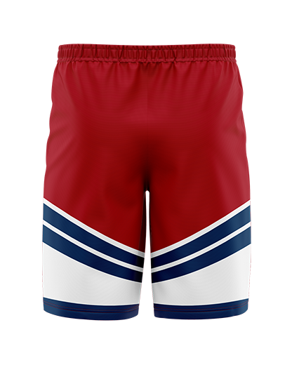 HOCKEY Mesh Shorts