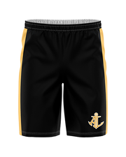 SOFTBALL Mesh Shorts
