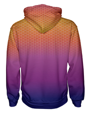 VOLLEYBALL Pullover Hoodie