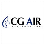 CG Air logo