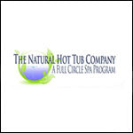 Natural Hot Tub Co. logo