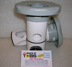 Pentair 2 Port Diverter Spa Jet