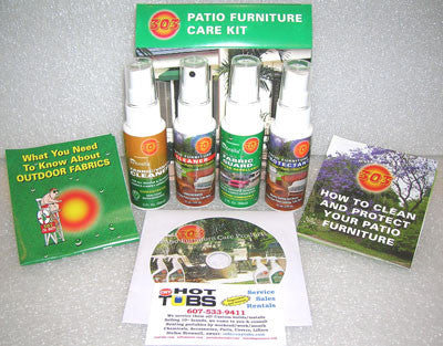 303 Patio Furniture Care Kit