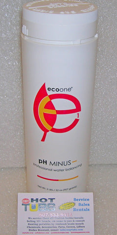 ecoone pH Plus 2 lb.