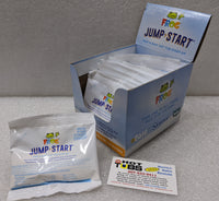 Spa Frog Jump Start packs