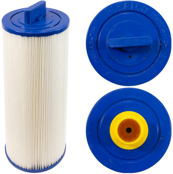 Saratoga Spa Filter 4 3/4 inch x 12 5/16 inch Part #74452