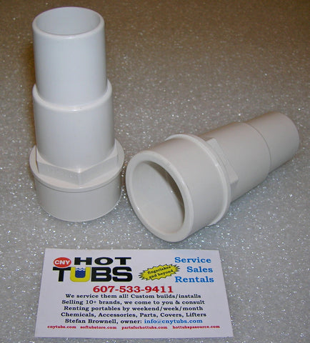 1.5 inch Hose Adapter