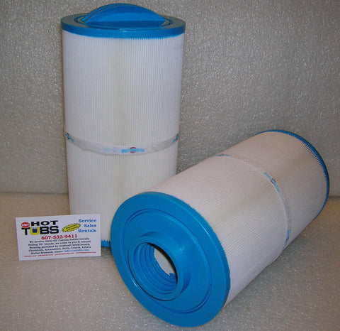 "30 Sq. Ft. Spa Filter 9-1/4"" x 5"""