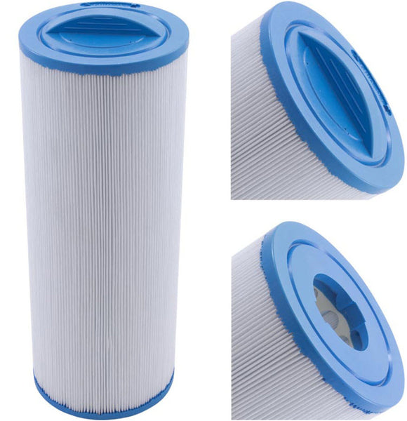 Saratoga Spa Filter 4 3/4 inch X 12 5/16 inch Part #74455