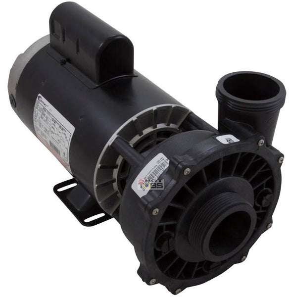 Waterway Executive 4HP 2 Speed 230V 56F pump/motor