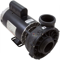 Waterway Viper Pump complete 5HP 230V 1 speed 56F