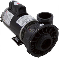 Waterway Viper Pump complete 4HP 230V 2 speed 56F