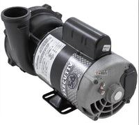Waterway Executive 2HP 230V 2 Speed 56F pump/motor