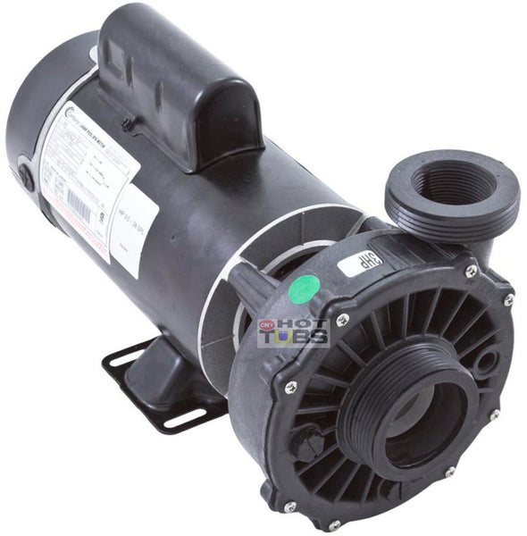 Waterway Hi-Flo Pump complete 3HP 230V 2 speed 48F