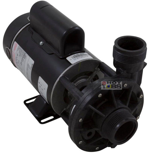 Aqua Flo FMHP pump complete 1HP 115V 2 Speed 48F