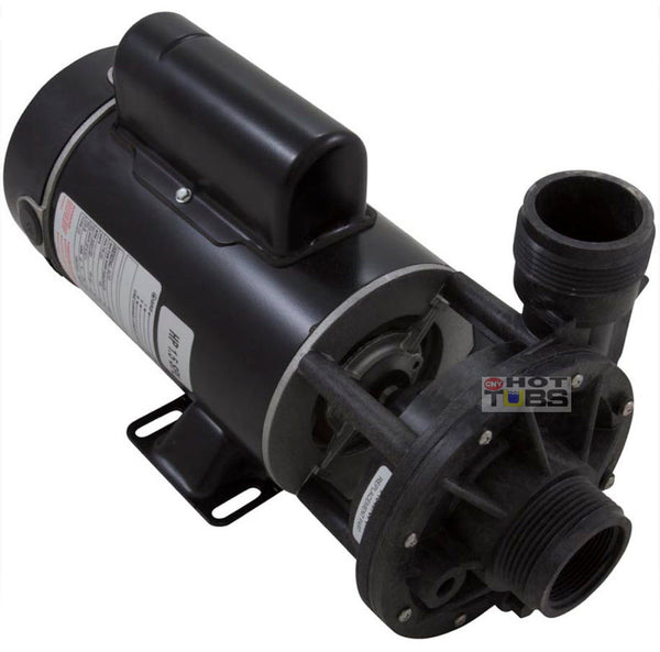 Aqua Flo FMHP Pump complete 1.5HP 230V 2 Speed 48F