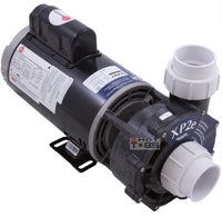 Aqua Flo XP2e Pump complete 4HP 230V 2 speed 56F