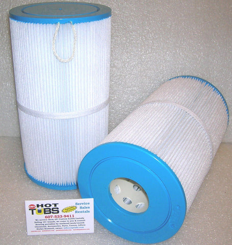 Jacuzzi 25 Spa Filter for Jacuzzi, Seven Seas, Apollo Spas and others