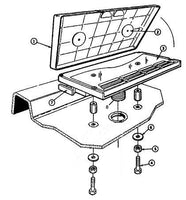 Fill Spout Assembly For Jacuzzi Water Rainbow Waterfall 3 In Diagram Hot Tub Spa Source