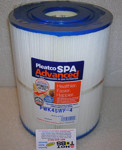 Watkins Hot Springs Spa Filter 45 Sq. Ft.