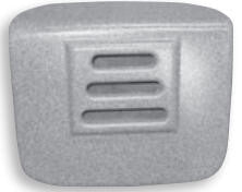 Saratoga Spa Skim Filter Cover