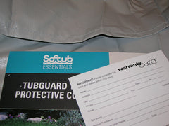Softub Model T300+ Tub Guard Protective Cover (Free shipping)