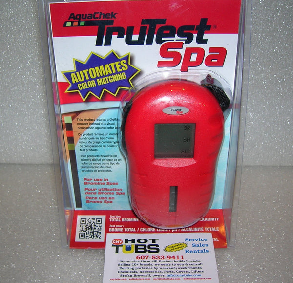 Trutest Digital Test Meter (Bromine)