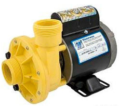 Waterway Iron Might Spa Circulation Pump