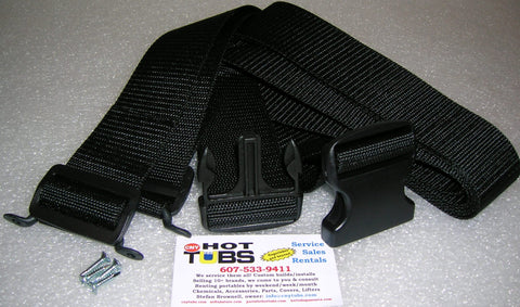 Secure Strap XL Spa Cover Strap