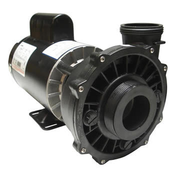 Waterway Executive Pump/Motor complete 4hp, 230Volt, 2 speed, 56 frame size, 2 inch out/2.5 inch in