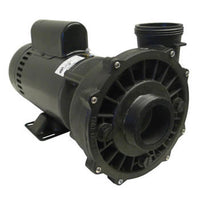 Waterway Executive Spa Pump/Motor complete 3hp, 230Volt, 2 speed, 48 frame, 2 inch in/out