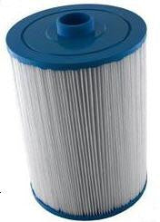 "Vita Spa Filter 40 Sq. Ft. 7"" x 9 3/4"""