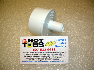 2 inch x 3/4 inch Adapter/Reducer